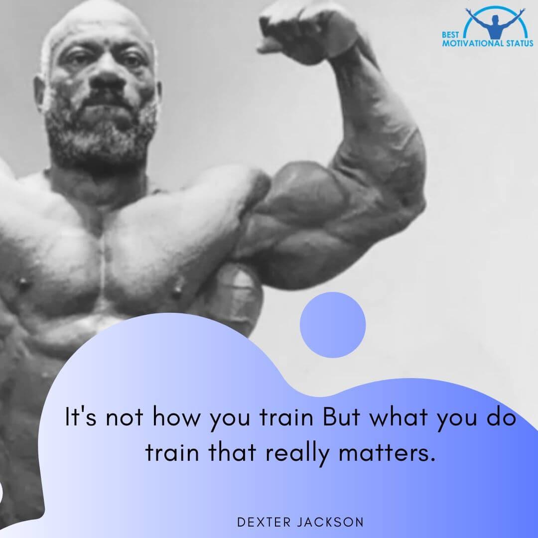 Best motivational quotes for bodybuilders