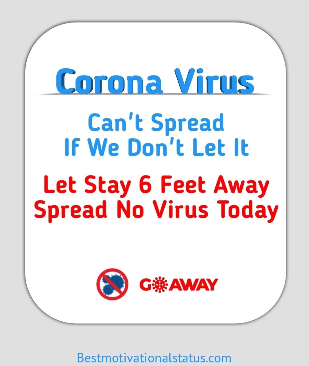 Positive Quotes for Coronavirus